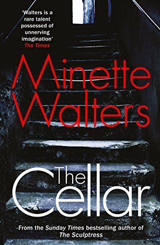 9780099594642: The Cellar