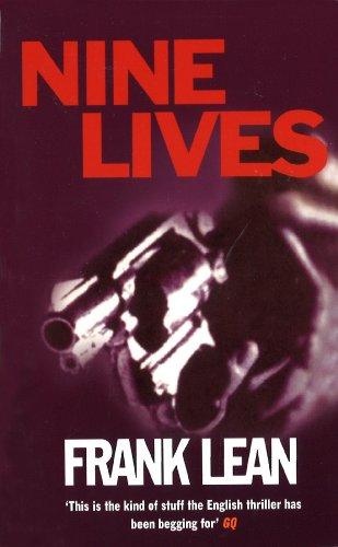 9780099594857: Nine Lives