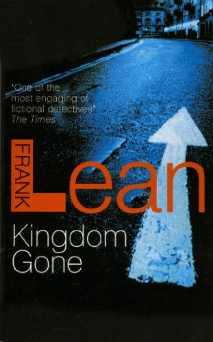 9780099594871: Kingdom Gone