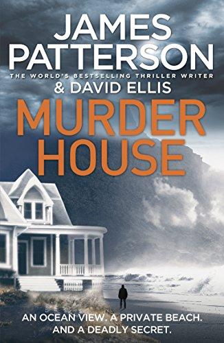 9780099594888: Murder House
