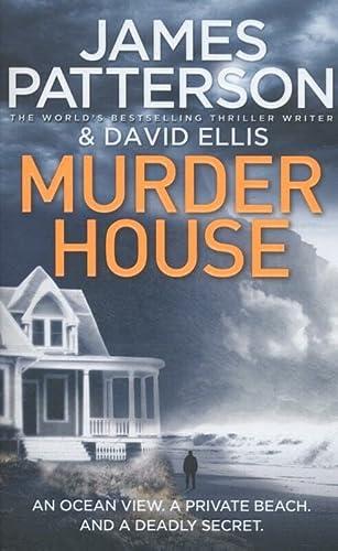 9780099594895: Murder House