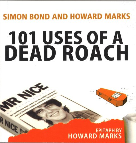 9780099594970: 101 Uses Of A Dead Roach