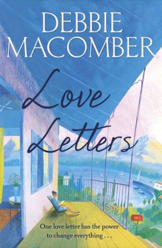9780099595021: Love Letters: A Rose Harbor Novel