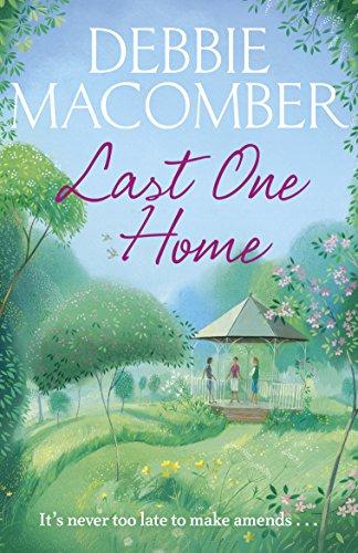 9780099595076: Last One Home: A New Beginnings Novel