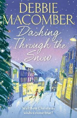 9780099595106: Dashing Through the Snow: A Christmas Novel