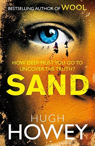 9780099595151: Sand