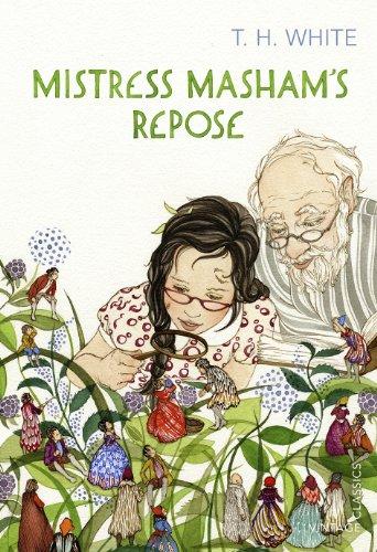 9780099595175: Mistress Masham's Repose (Vintage Childrens Classics)