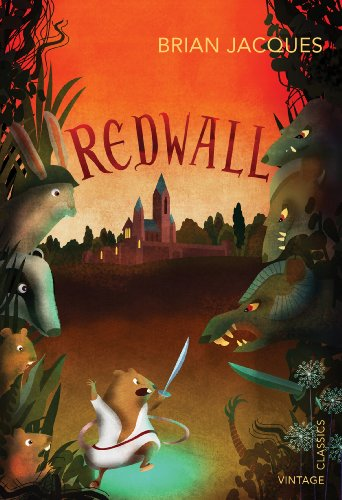 9780099595182: Redwall (Vintage Childrens Classics)