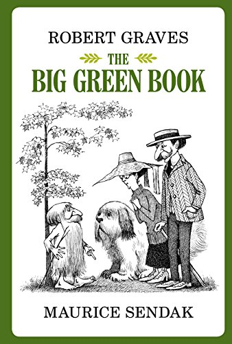 9780099595335: The Big Green Book (Vintage Childrens Classics)