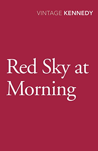 9780099595458: Red Sky at Morning
