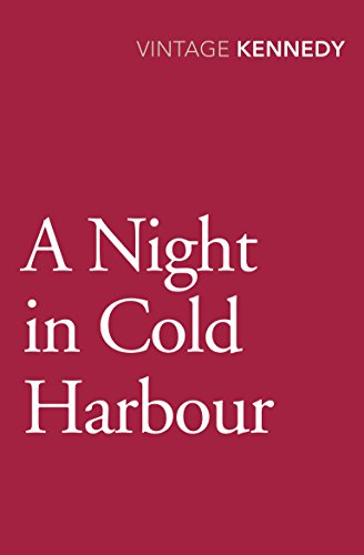 9780099595489: A Night in Cold Harbour