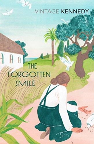 9780099595496: The Forgotten Smile