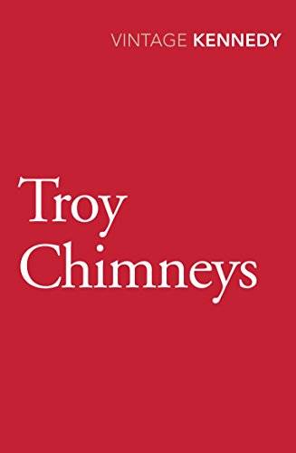 9780099595519: Troy Chimneys