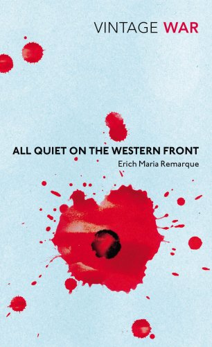 9780099595526: All Quiet on the Western Front (Vintage War) Exp