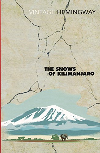 9780099595649: The Snows Of Kilimanjaro (And Other Stories) [Vintage Hemingway, 2004]
