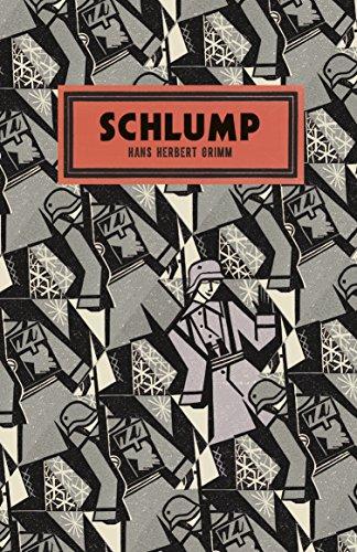 9780099595786: Schlump (Vintage Classics)
