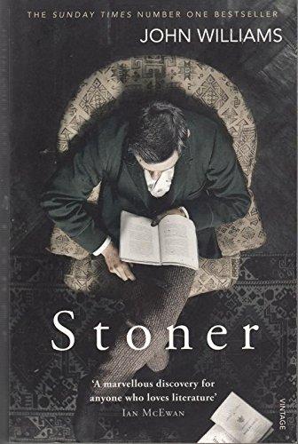 9780099595793: stoner
