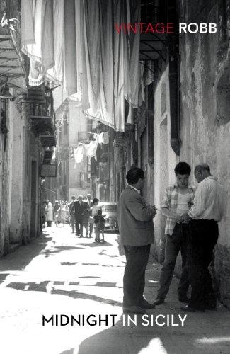 9780099595809: Midnight in Sicily