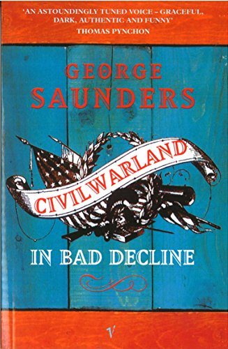 9780099595816: Civilwarland In Bad Decline