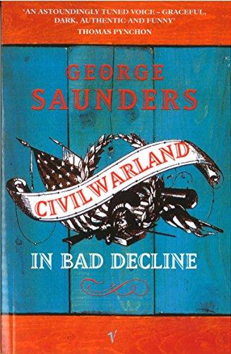 9780099595816: Civilwarland in Bad Decline[CIVIL WAR LAND IN BAD DECLINE][Paperback]