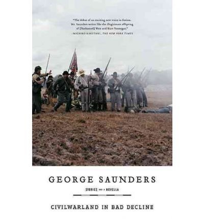 9780099595816: Civilwarland in Bad Decline[CIVIL WAR LAND IN BAD DECLINE][Paperback]