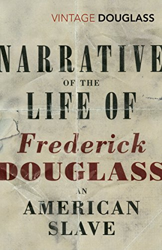 9780099595847: Narrative of the Life of Frederick Douglass, an American Slave