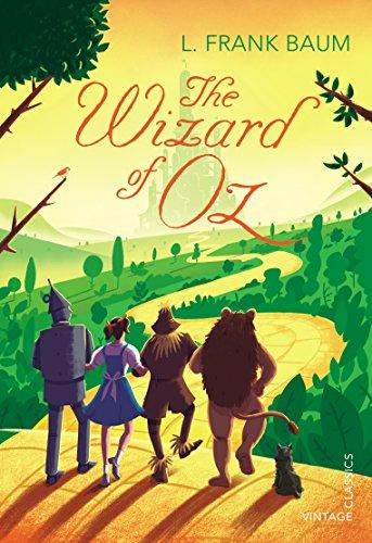 9780099595854: The Wizard of Oz (Children's Audio Classics)