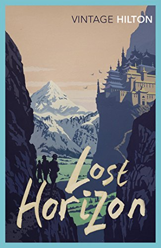 9780099595861: Lost Horizon (Vintage Classics)