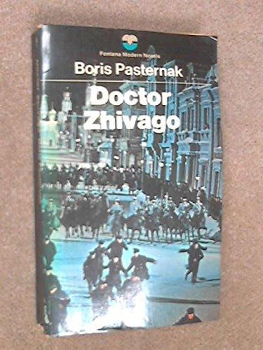 9780099596035: Doctor Zhivago
