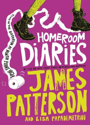 9780099596264: Homeroom Diaries