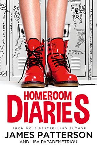 9780099596271: Homeroom Diaries