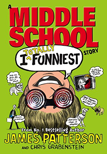 9780099596295: I Totally Funniest: A Middle School Story (I Funny)