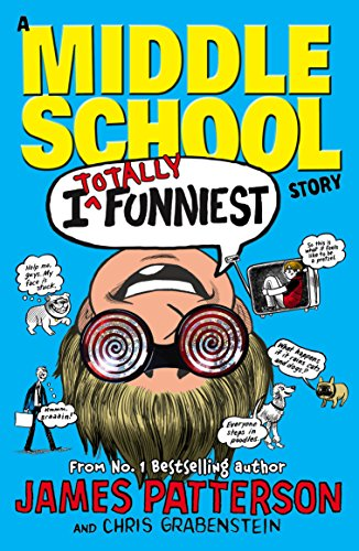 9780099596325: I Totally Funniest: A Middle School Story (I Funny)