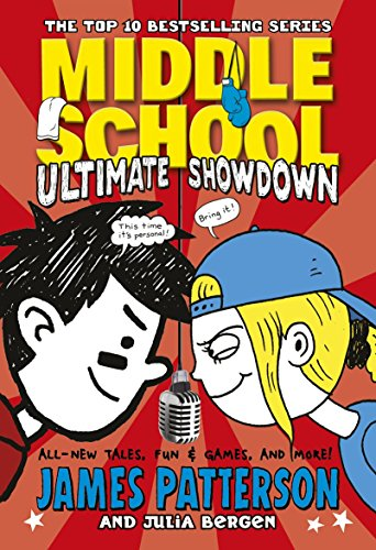 9780099596363: Middle School: Ultimate Showdown