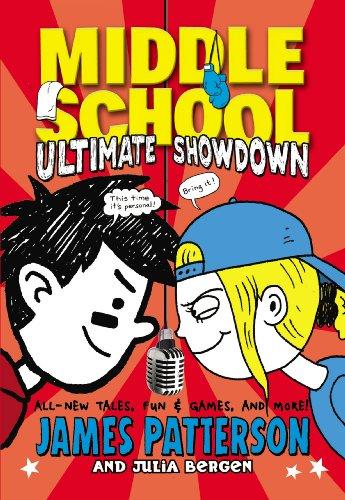 9780099596370: Middle School: Ultimate Showdown: (Middle School 5)