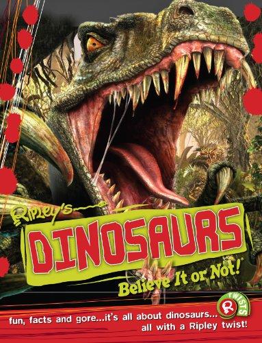9780099596523: Dinosaurs (Ripley's Believe it or Not!)
