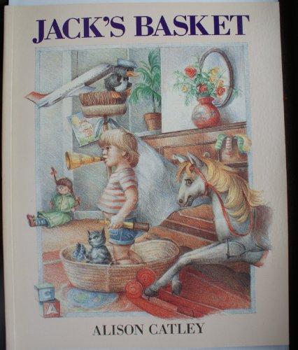 9780099596806: Jack's Basket