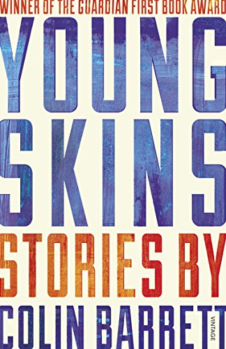 9780099597421: Young Skins