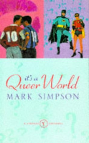 9780099597513: It's a Queer World