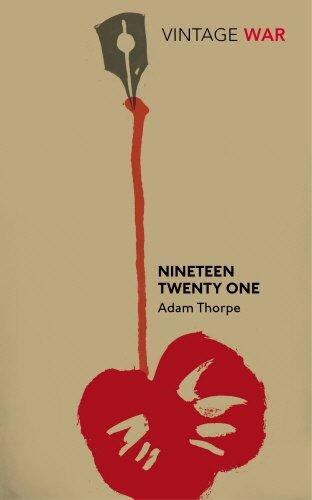 9780099597568: Nineteen Twenty-One (Vintage War)