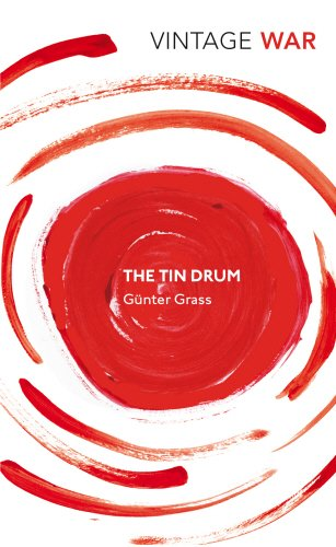 9780099597575: The Tin Drum (Vintage War)