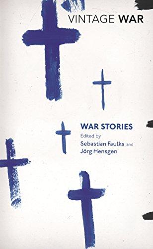 9780099597582: War Stories