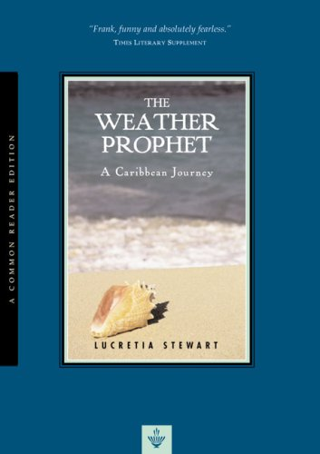 9780099597612: The Weather Prophet: Caribbean Journey