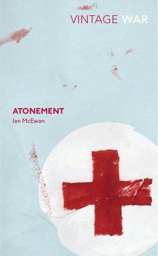 9780099597636: Atonement (Vintage War) Exp