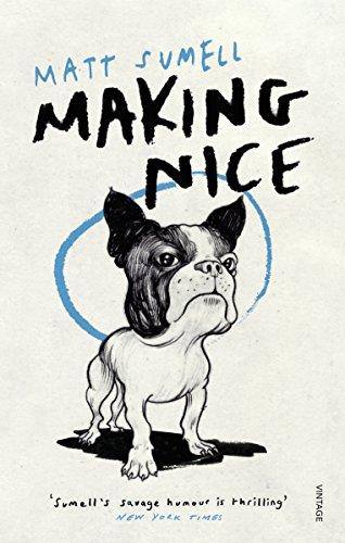 9780099597650: Making Nice