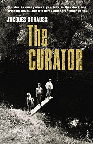 9780099597728: The Curator