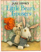 9780099597803: Little Bear's Trousers