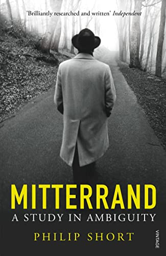 9780099597896: Mitterrand: A Study in Ambiguity