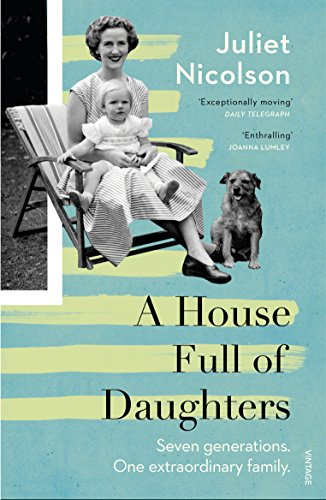 9780099598039: A House Full of Daughters