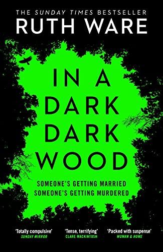 9780099598244: In a Dark, Dark Wood